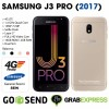 Samsung Galaxy J3 Pro 2017 - Garansi Resmi SEIN