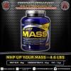 MHP Up Your Mass 5 Lbs /Gainer/Protein/Suplemen Fitness/5Lbs/Penggemuk