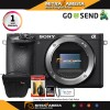 Sony Alpha A6500 Mirrorless Body Only Paket