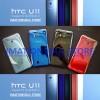 HTC U11 128GB - RAM 6GB
