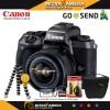 Canon EOS M5 EF-M15-45mm IS STM Paket