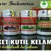 Bestseller Obat Kutil Kelamin Herbal  Alami De Nature