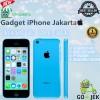 APPLE IPHONE 5C - 32GB - 4G LTE - GARANSI PLATINUM 1 TAHUN