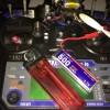 Battery Lipo 3.7Volt 500Mah OCDAY batre drone syma jjrc hubsan eachine