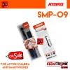 Tongsis ATTANTA SMP-09 Monopod Action Camera+Smartphone Selfie Stick