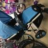 Baby Stroller Ultra KangWawa Luxury