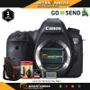 Canon Eos 6D Body Only Paket