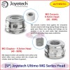 Joyetech Ultimo MG Clapton/Ceramic 0.5ohm Head Replacement Spare Parts