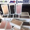 [ LOWEST PRICE ] IPHONE 7 PLUS 32GB JET BLACK GARANSI INTER 1 TAHUN