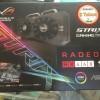Asus  Strix Radeon Rx460 4GB OC