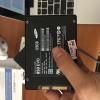 Samsung EVO 850 120GB