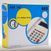 Telepon Caller ID Sahitel S52 - Telfon / Telpon Rumah / Kantor