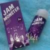 Eliquid | e liquid | Jam Monster - Grape