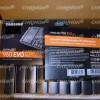 SAMSUNG 960 EVO M.2 250GB NVMe PCI-Express 3.0 x4 SSD MZ-V6E250 Resmi