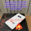 BOLT VELA 4G LTE (UNLOCK - Huawei E5578)