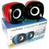 Speaker Aktif Advance DUO-040 New murah