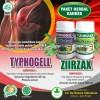 Jamu Herbal Untuk Kanker Payudara Zirzak & Typogel