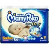 mamypoko extra dry tape newborn 84 nb84