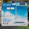 TP-LINK TD-W8901N Wireless N ADSL2+ Modem Router 150Mbps / TPLINK