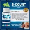 Obat Herbal Kesuburan Pria Resmi BPOM TR: 163 397 951 -S COUNT