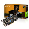 GALAX nVidia Geforce GTX 1050 EXOC - 2GB DDR5  Dual Fan