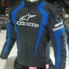 jaket motor touring tahan angin anti air