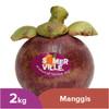 Manggis SomerVille Kemasan 2kg