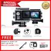 BRICA B-PRO 5 Alpha Edition Mark IIs ( AE2s ) 4K WIFI Action Camera