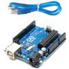 Arduino Uno R3 versi DIP clone + KABEL