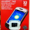 SANDISK Micro SD  32GB
