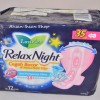 Laurier Relax Night 35 cm Wing isi 12