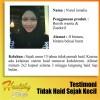 Walatra Bersih Wanita - Porduk Khusus Wanita - Teknologi Nano