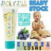Jack n Jill Toothpaste / Odol Organik Rasa Blueberry