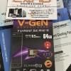 v-gen memory card turbo series microsd 64gb