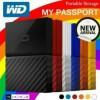 WD My Passport NEW 4TB - HD / HDD / Hardisk Eksternal / External 2.5