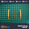 Resistor 220 Ohm 1/4 Watt 220ohm for Arduino Project