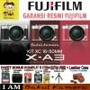 FUJIFILM X-A3 / FUJIFILM XA3 / FUJIFILM XA-3 / FUJI XA3 / FUJI X-A3