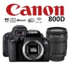 Canon Eos 800D Kit 18-135mm IS STM WIFI Promo
