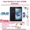 Asus Zenfone 4 max 3/32Gb lite ZC520KL Garansi Resmi 1 tahun