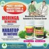 de Nature - Kapsul Moringa dan Hebatop - Obat Herbal Asli