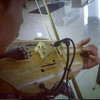 Seruni Mount accesories for Violin