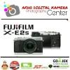 Kamera fujifilm x-E2s