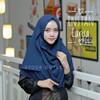 Hijab Pashmina Instan Larisa