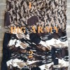 kaos loreng pramuka/kaos pramuka/loreng pramuka/doreng