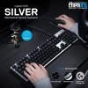 Logitech G413 Silver