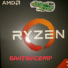PROSESOR AMD RYZEN 3 1200