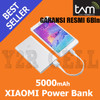 Xiaomi Mi Power Bank 5000 mAh 50000mAh Powerbank 100% ORIGINAL