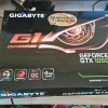 Gigabyte GeForce GTX 1050Ti G1 Gaming 4G GDDR5