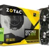 Zotac GeForce GTX 1070 8GB DDR5 Dual Fan