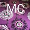 Karpet Moderno 160x210 Kode 16-2067